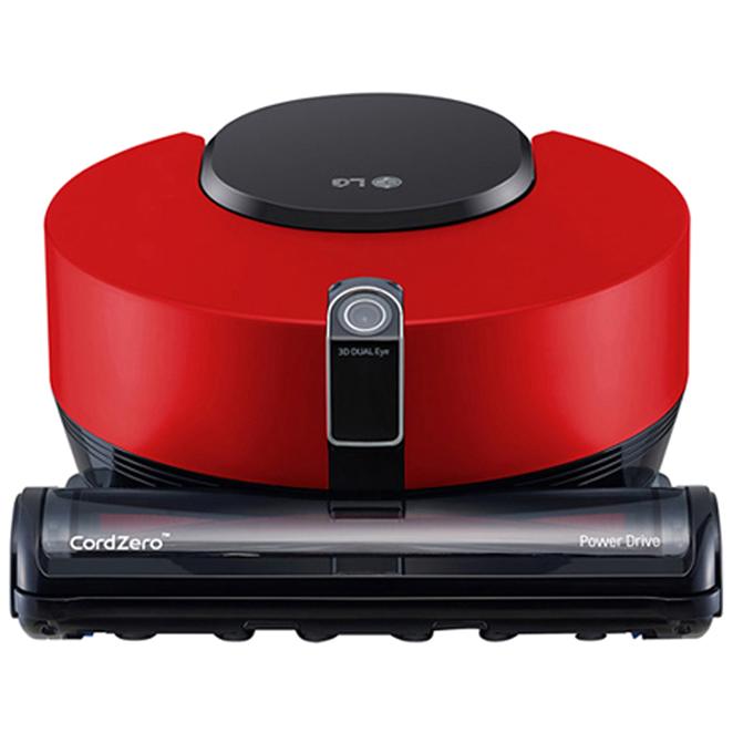LG전자R9로봇청소기