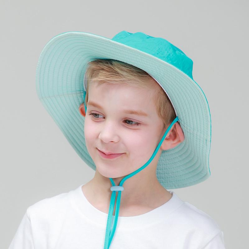 비치붐 UV 메쉬 캠핑햇 4종(택1) 모자