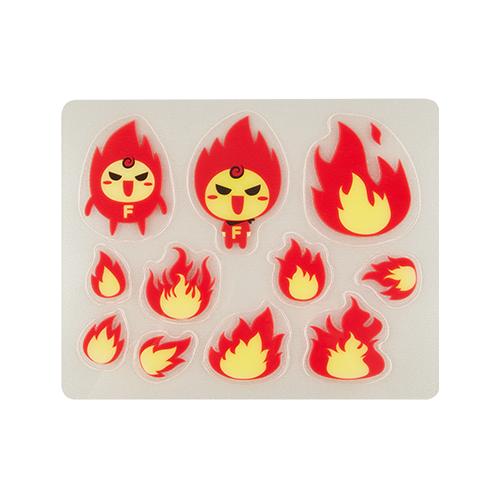 불이꺼지는