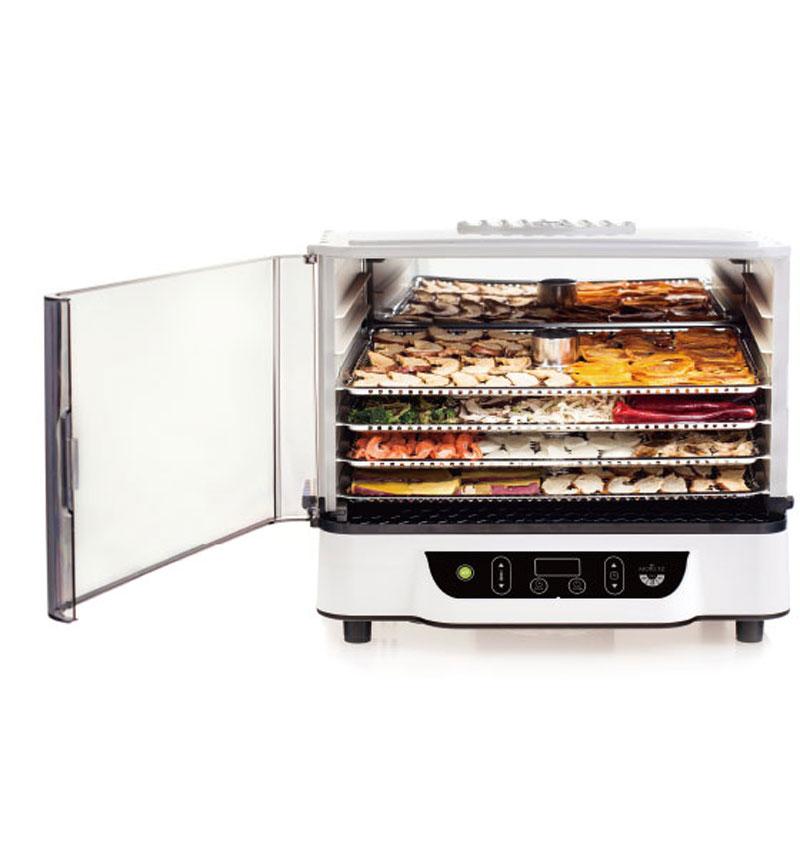 모리즈 3in1 스텐 식품건조기 앤 식기건조기 SJ-2200WH
