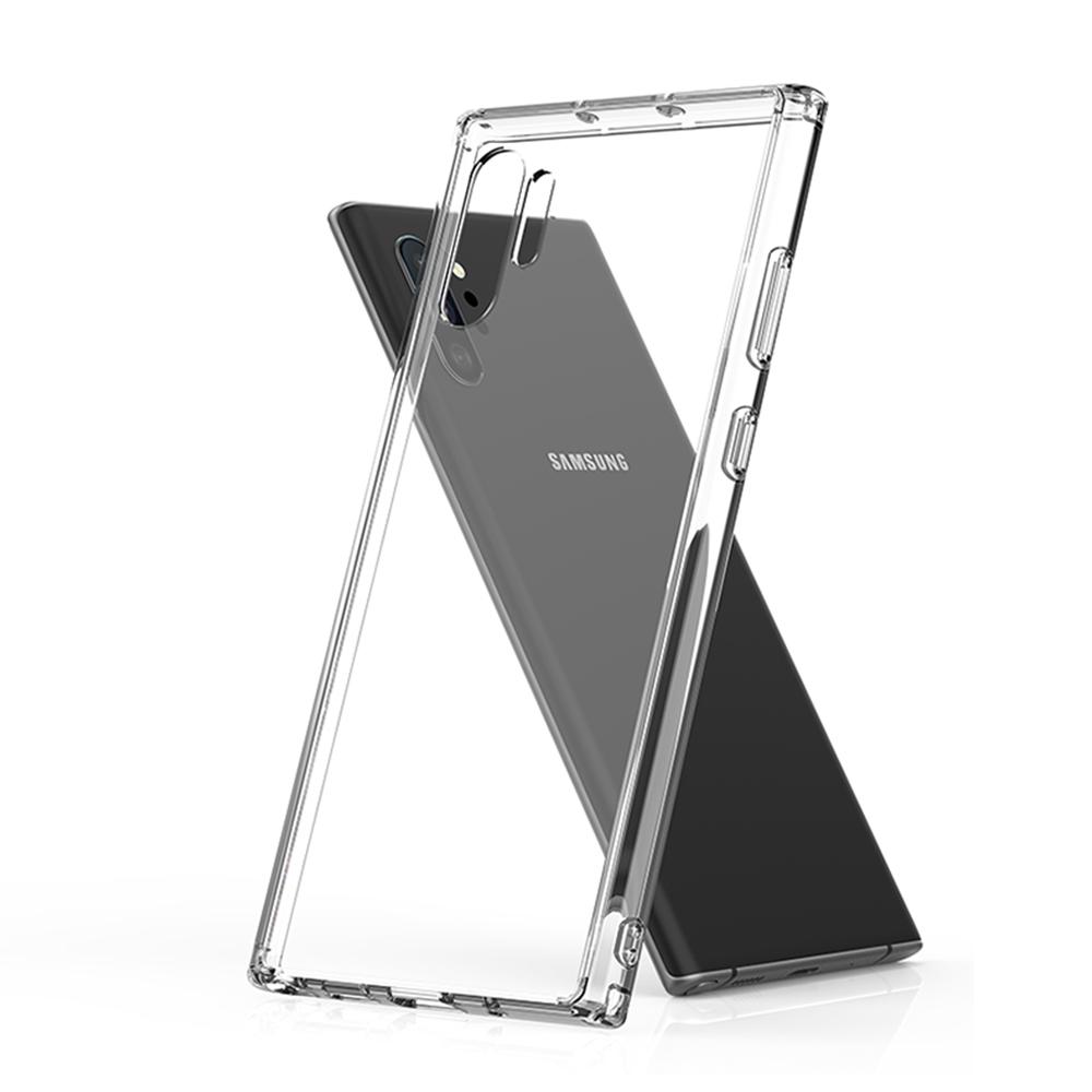 케이안 아이코어 투명 휴대폰 케이스
