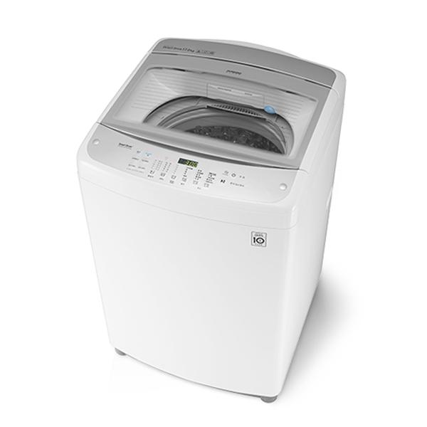 LG전자 블랙라벨 통돌이 DD모터 세탁기 T17WT 17kg 방문설치