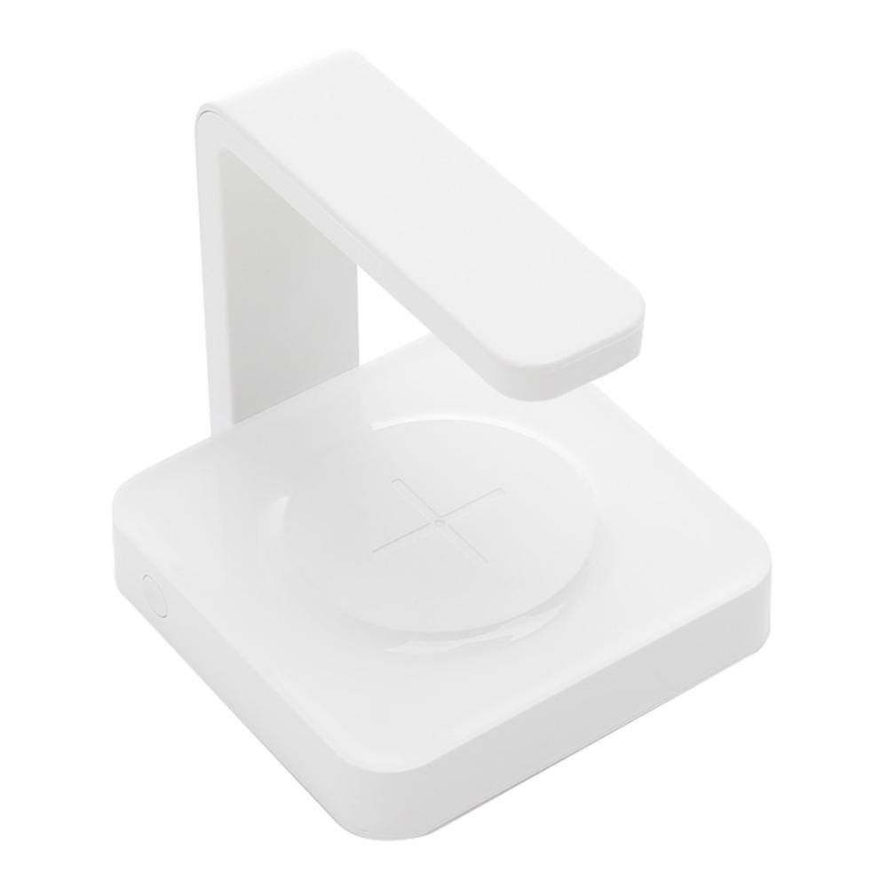 알엑스티엔 UV 휴대폰 살균기 겸 고속 무선 충전기, 1개