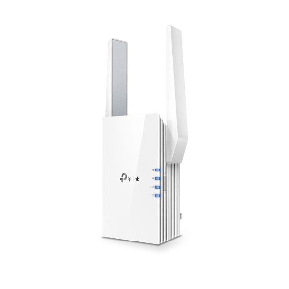 티피링크 기가비트 Wi-Fi 6 확장기, RE505X