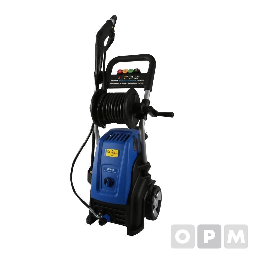 [득템] 고압세척기 BESTO 전동고압세척기, 단일상품(TZD5635)
