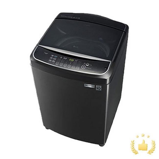 LG전자 일반세탁기 T20BVT [20KG 블랙스테인리스], 단일상품