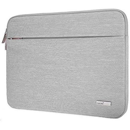 맥북 프로 13인치 2020 파우치 S05 Lacdo 13 inch Laptop Sleeve Case for 13 inch New MacBook Pro Touch, One Color_New MacBook Pro Air, One Color