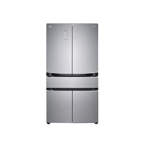 LG전자 K840TS34 스탠드형 김치냉장고 836L, 단일상품